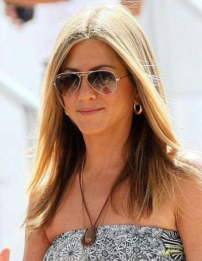 Ray-Ban Jennifer Aniston