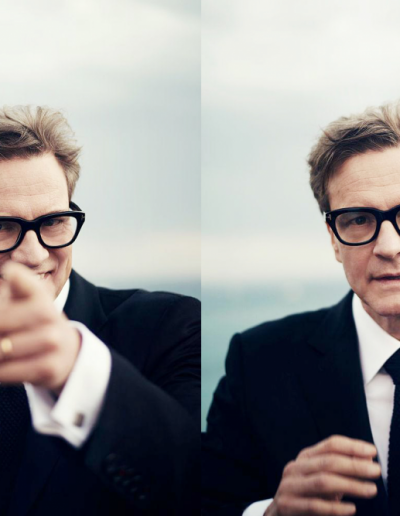 Tom Ford Colin Firth